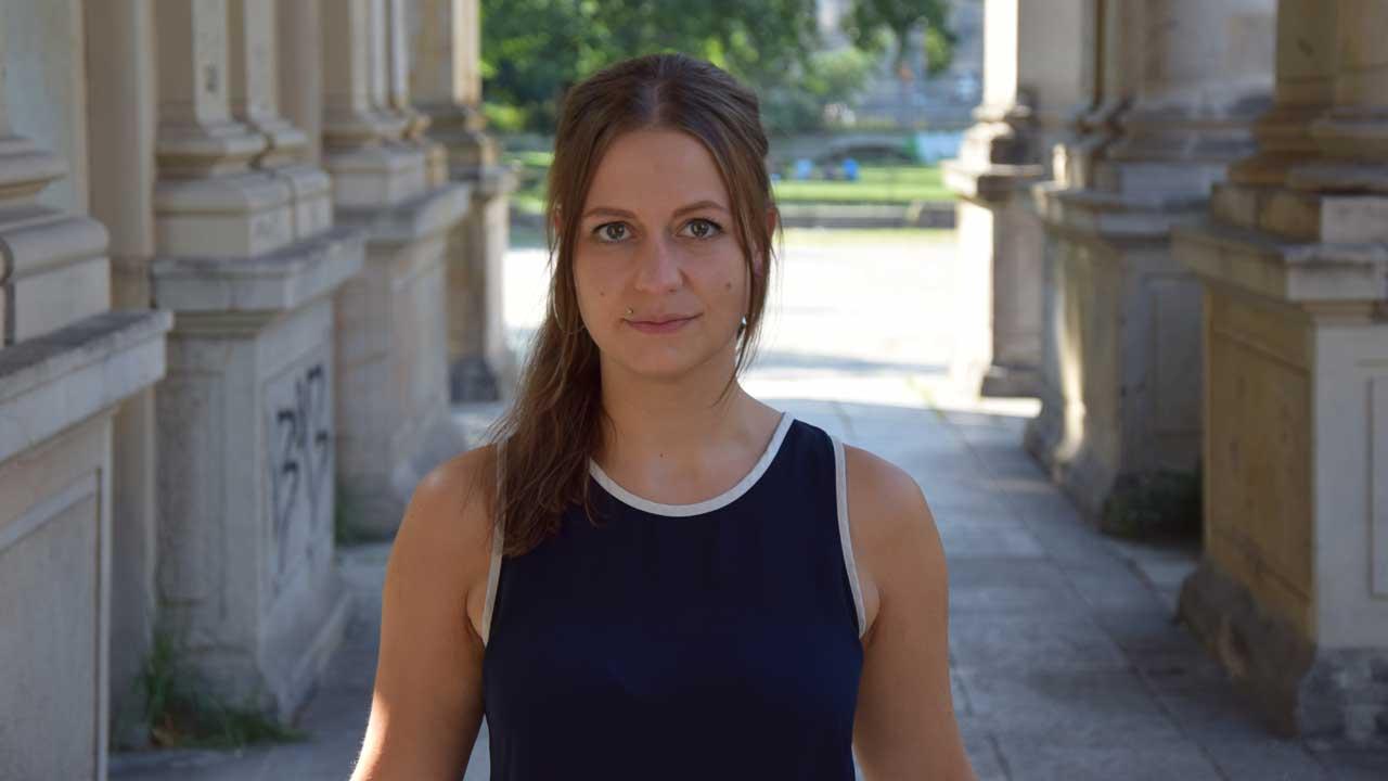 Katrin Müller