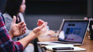 Führungskräfte Workshop 3 - Einführen in digitales Führen und Remote Work