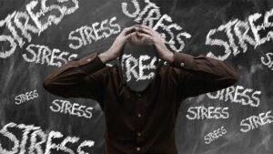 Krisen Workshop 4 - Stressbewältigung am Arbeitsplatz